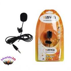 میکروفون یقه ای YW001