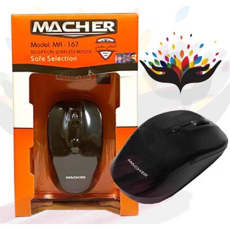 موس بیسیم MACHER مدل m-169