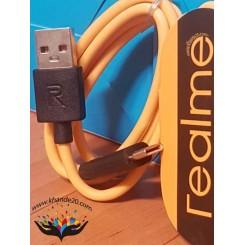 کابل شارژر و دیتا Type-C کاور RealMe