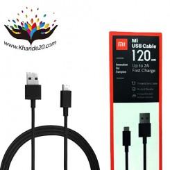 کابل USB 2A Type-C فست شارژ XiaoMi