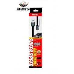 کابل شارژر safe & speed ios REMAX