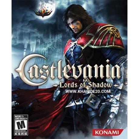 بازی اکشن کامپیوتری Castlelvania نسخه Lord of Shadow