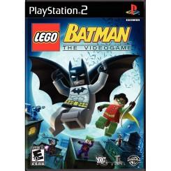 بازی LEGO BATMAN2 برای کنسول ps2