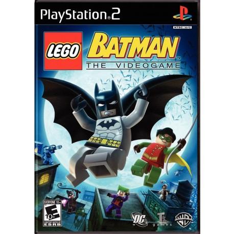 بازی LEGO BATMAN2 برای کنسول XBOX 360