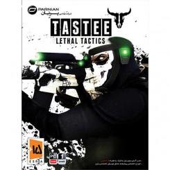 بازی کامپیوتری TASTEE Lethal Tactics پرنیان