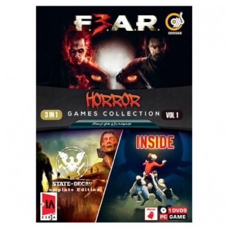 مجموعه پرنیان 2dvd9 |game collection 4