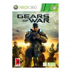 بازی Xbox 360 Gears of War