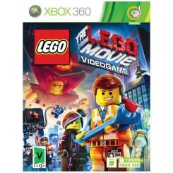 بازی xbox 360 lego movie گردو