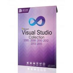 Visual Studio Collection شرکت jb