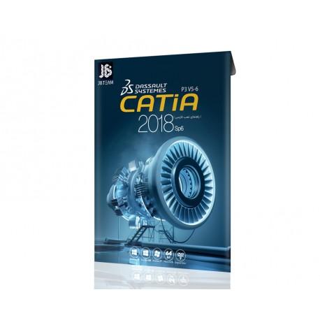 نرم افزار نرم افزار Catia Collection نسخه Ver.3 نشر پرنیان