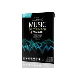 نرم افزار جی بی Music & DJ Collection