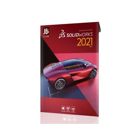 سالیدورکس Solidworks 2020 SP0 (قیمت پشت پک 26500 تومان)