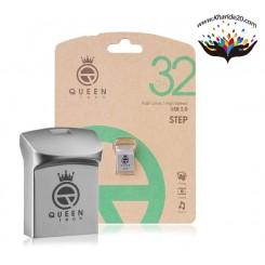 فلش مموری 32GB کوئین(Queen) مدل STEP